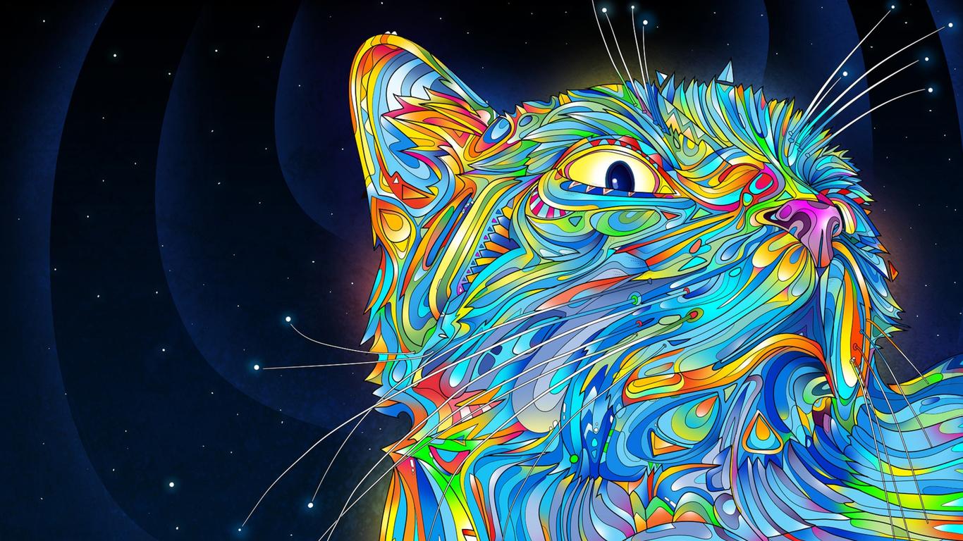 nohaki cat, , nohaki - CGSociety